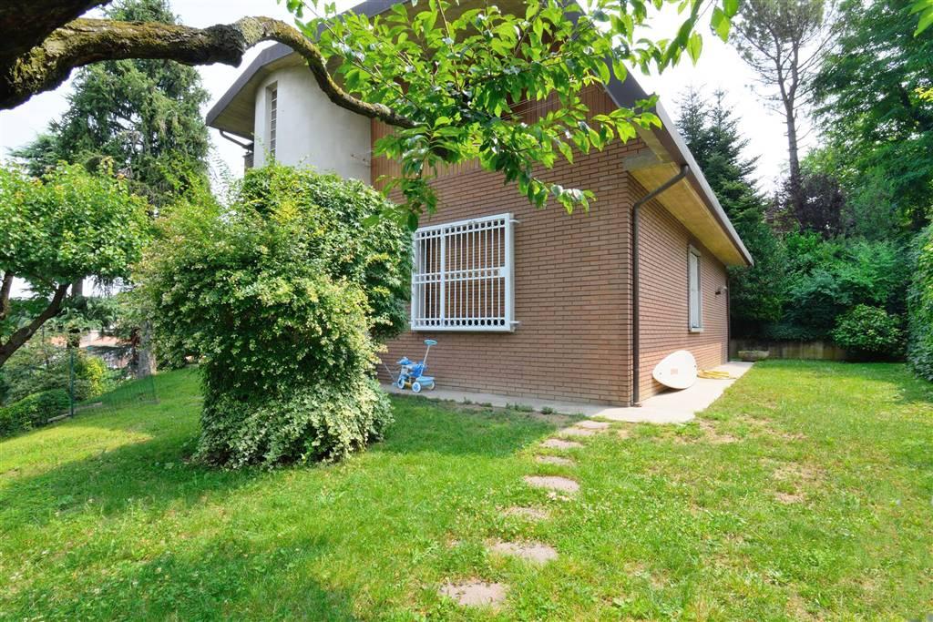 Villa in Via Valle Verde 47, Rastignano, Pianoro