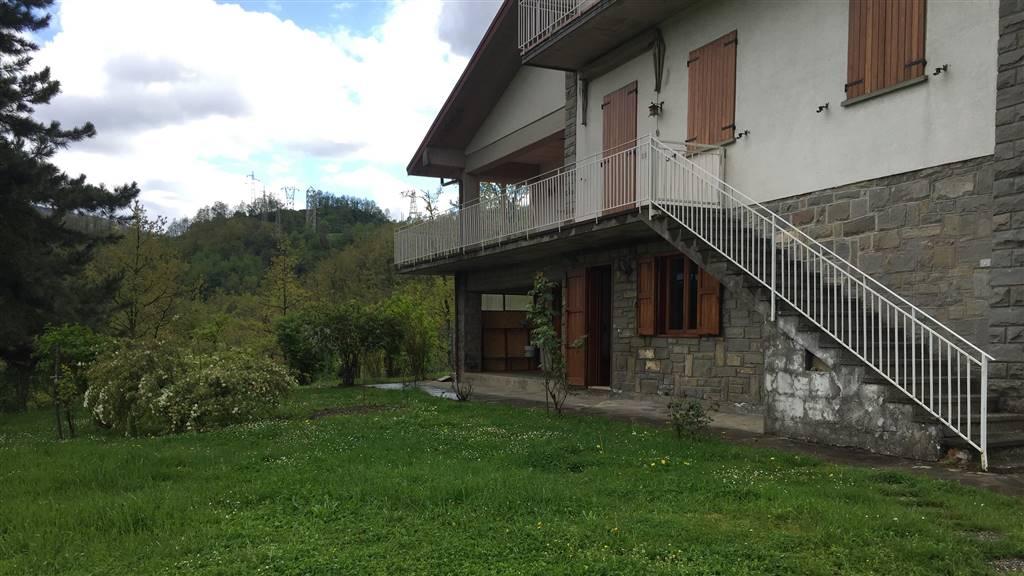 Quadrilocale in Via Della Badia 1, Castiglione Dei Pepoli