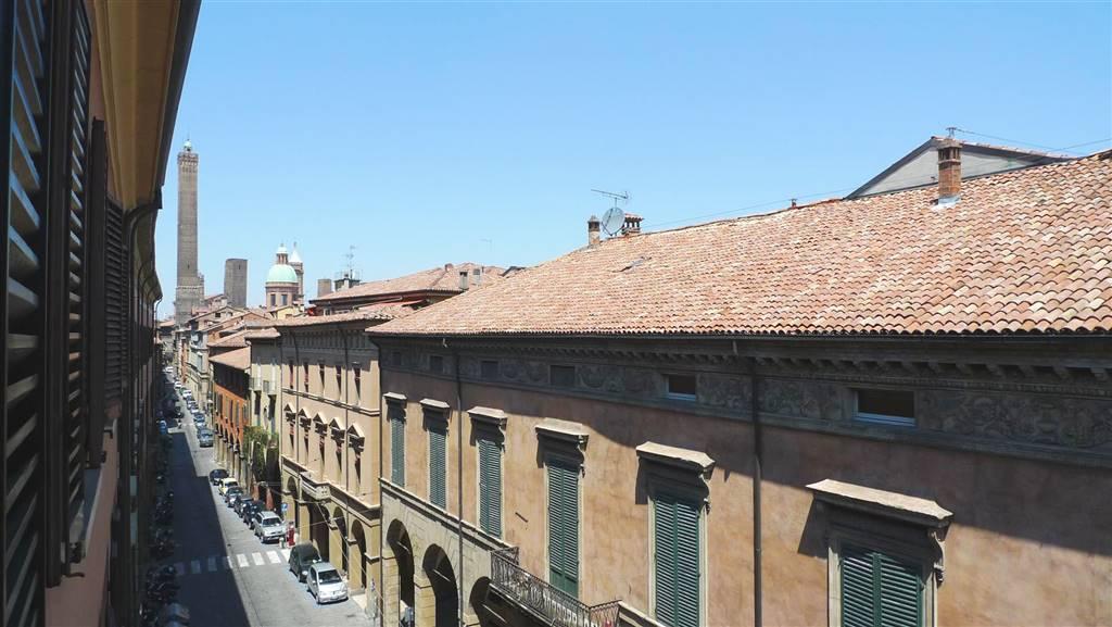 Quadrilocale in Via Strada Maggiore 21, Galvani, Bologna