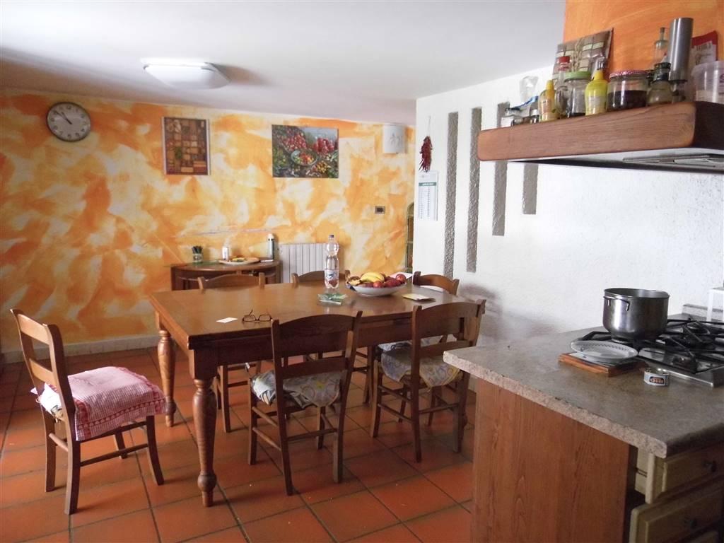 Terratetto in vendita a Scarperia e San Piero zona Sant\'agata (Firenze) -  rif. 2/262