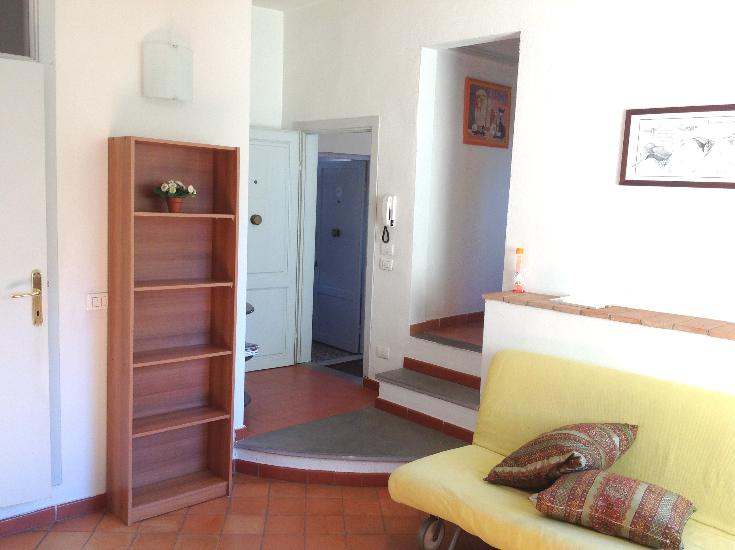 Trilocale, Borgo San Lorenzo, abitabile