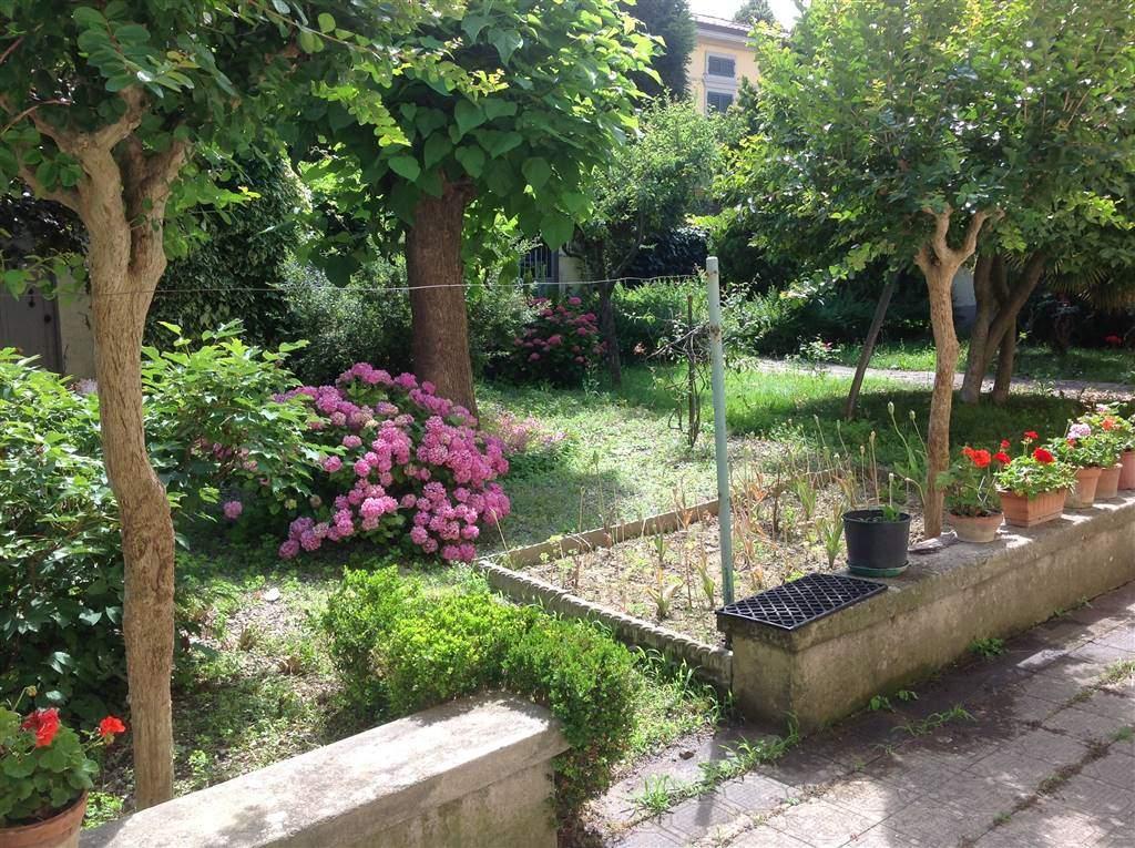 Terratetto, Borgo San Lorenzo, abitabile