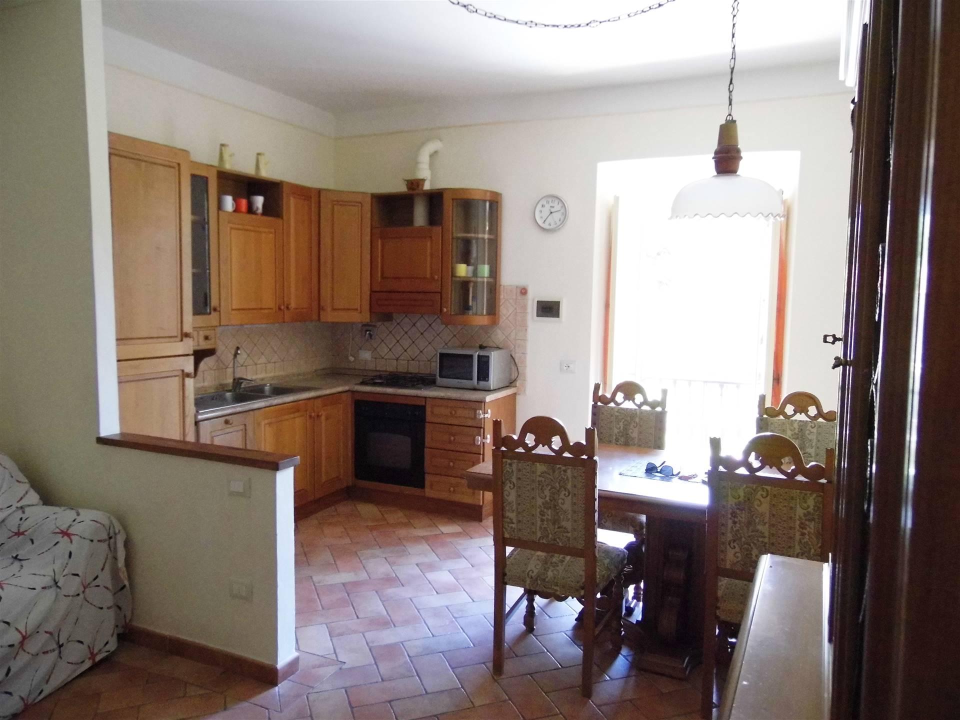 Appartamento in affitto a Borgo San Lorenzo, 4 locali, zona Località: IMMEDIATE VICINANZE, prezzo € 550   CambioCasa.it