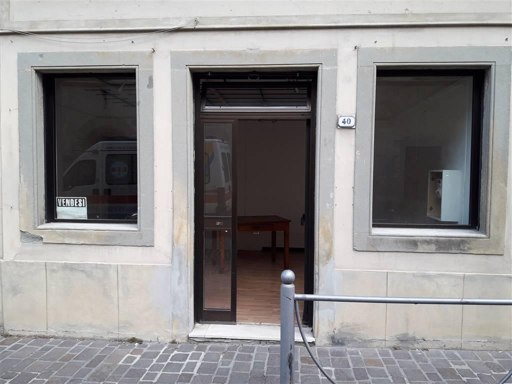 Negozio / Locale in affitto a Vicchio, 1 locali, prezzo € 200   CambioCasa.it