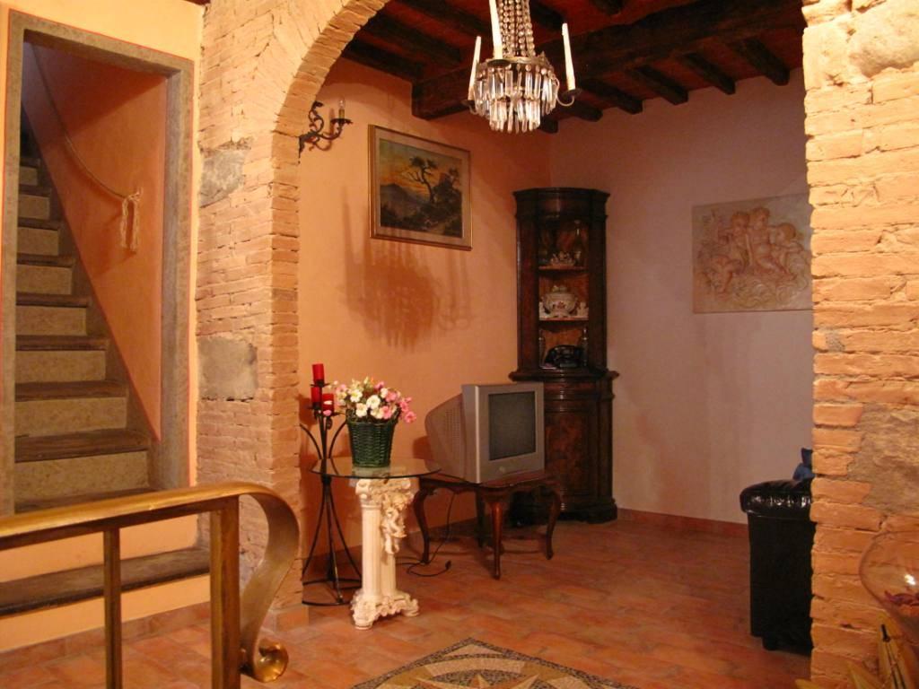 Terratetto, Luco Mugello, Borgo San Lorenzo