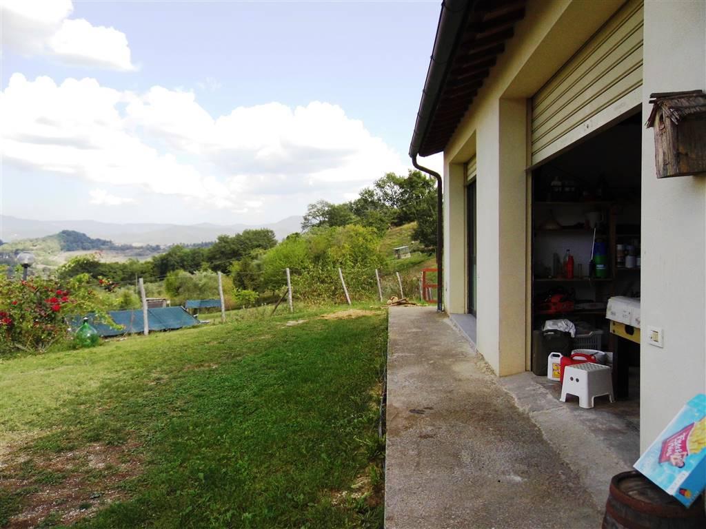 Azienda Agricola in vendita a Borgo San Lorenzo, 7 locali, zona Località: IMMEDIATE VICINANZE, prezzo € 350.000   CambioCasa.it