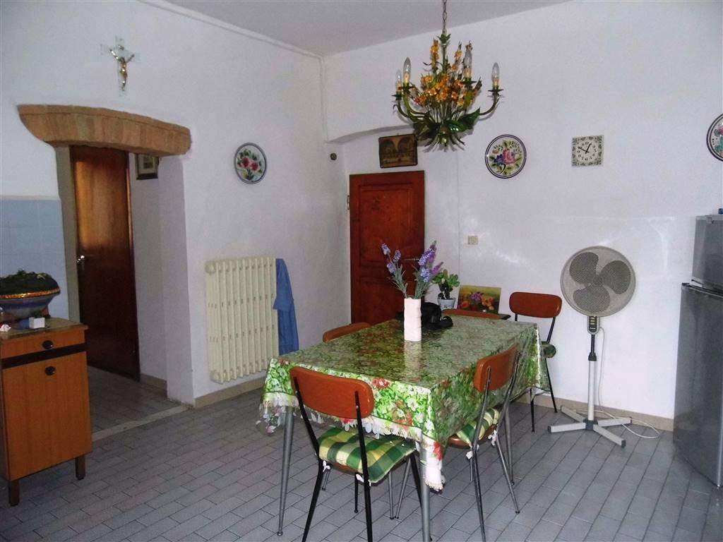 Quadrilocale, Panicaglia, Borgo San Lorenzo, abitabile