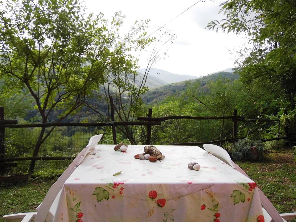tavolo con panorama