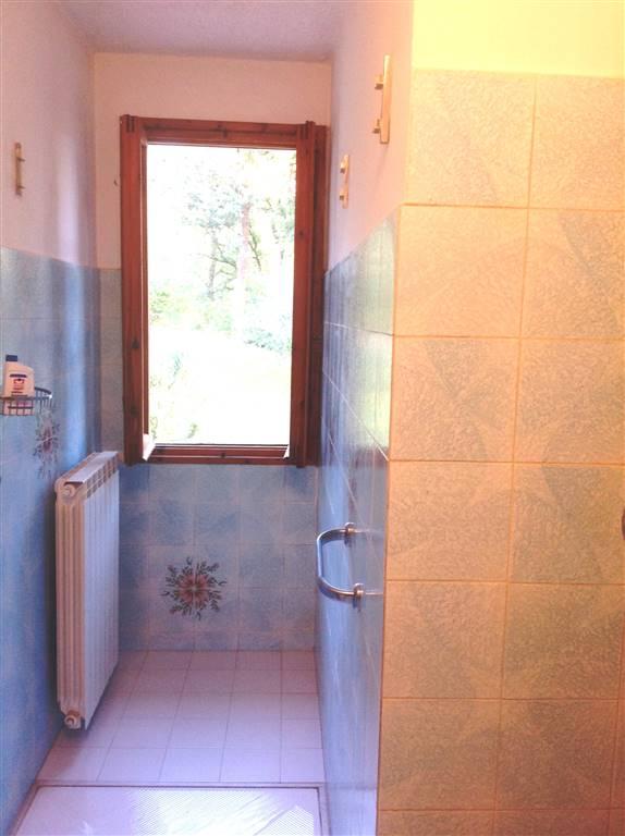 finestra del bagno