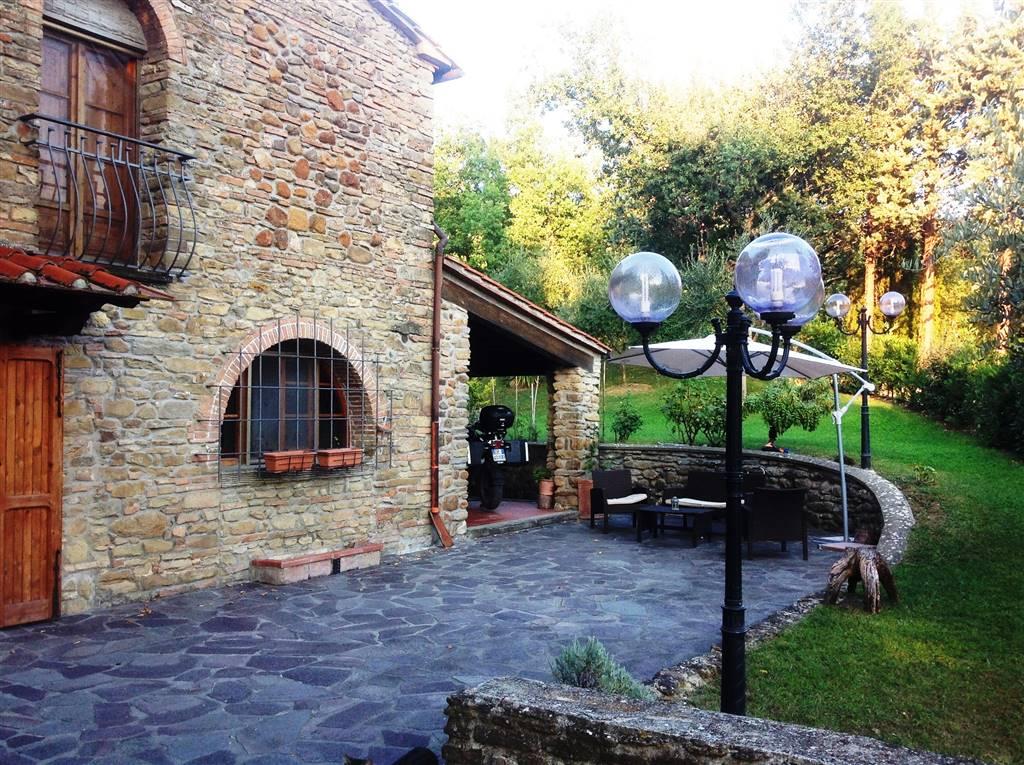 Rustici casaliFirenze - Rustico casale, Santa Maria a Vezzano, Vicchio, in ottime condizioni