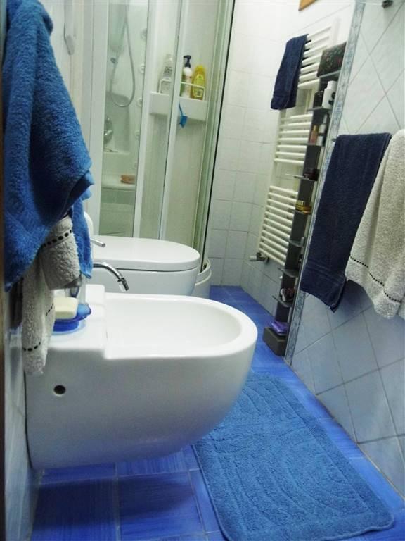 bagno piano terreno