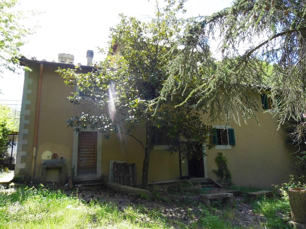 Colonica, Borgo San Lorenzo, abitabile