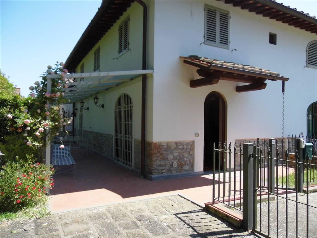 Appartamento, Borgo San Lorenzo, in ottime condizioni