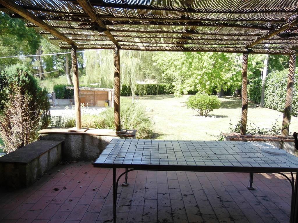 Terratetto, La Gracchia, Vicchio, in ottime condizioni