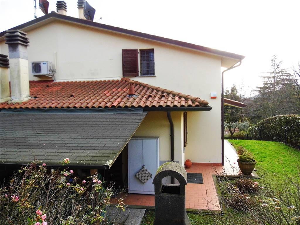 CaseFirenze - Terratetto, Mangona, Barberino Di Mugello, in ottime condizioni
