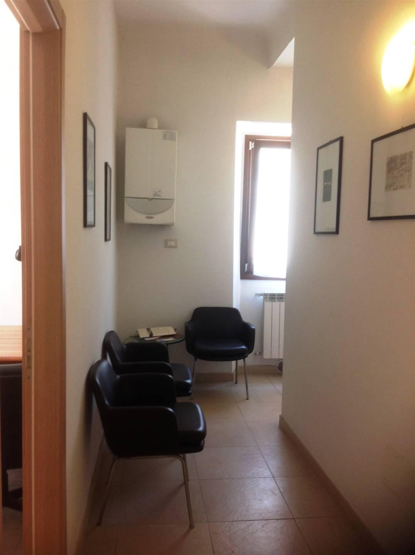 Ufficio / Studio in affitto a Borgo San Lorenzo, 1 locali, zona Località: PAESE, prezzo € 190 | CambioCasa.it