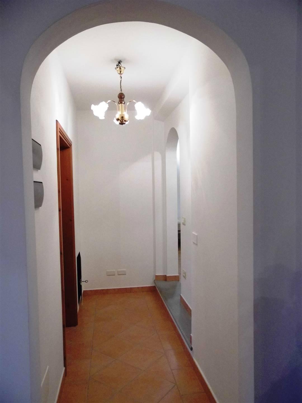 corridoio arco