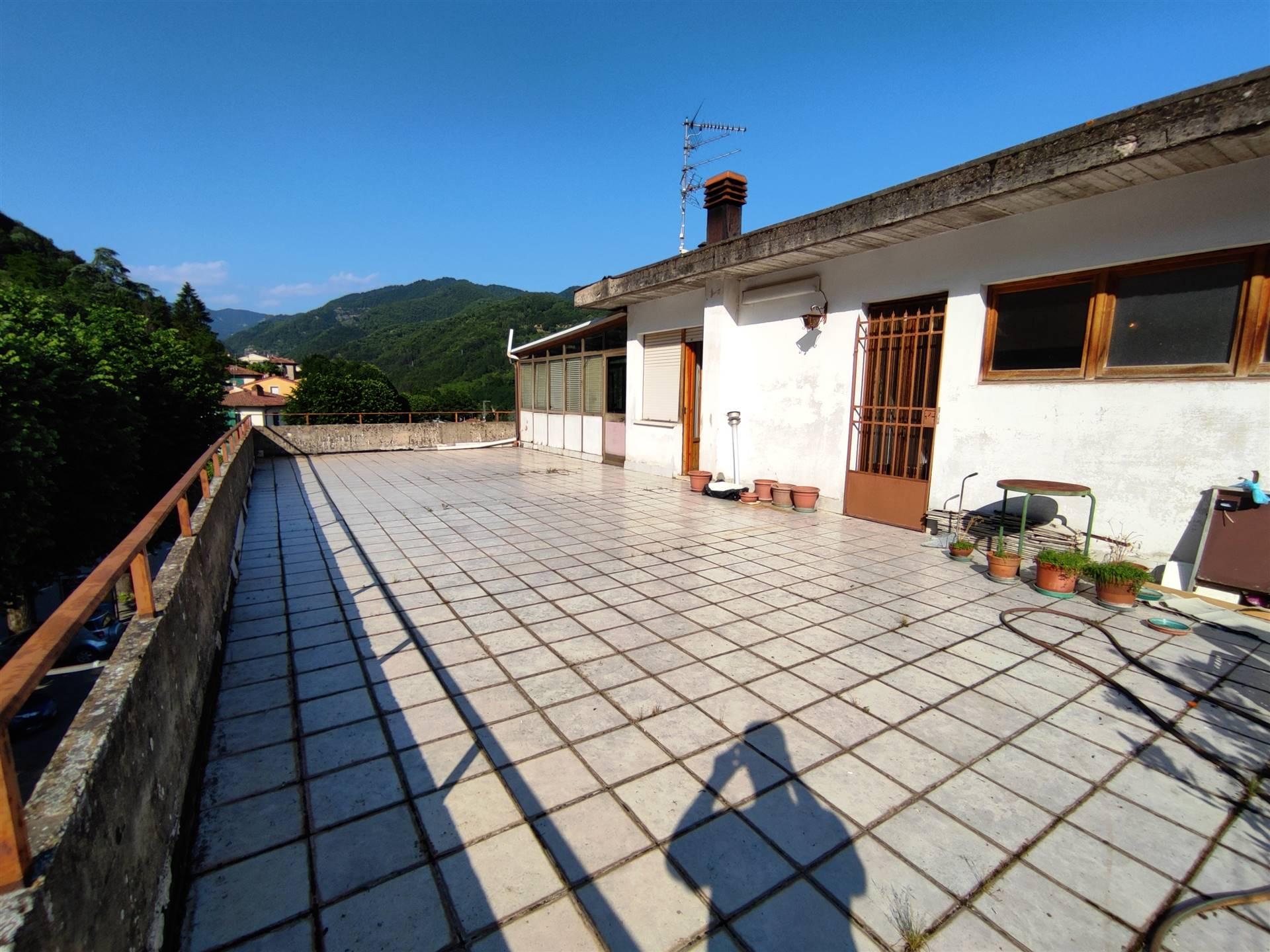 Attico / Mansarda in vendita a Borgo San Lorenzo, 5 locali, zona Località: RONTA, prezzo € 169.000 | PortaleAgenzieImmobiliari.it