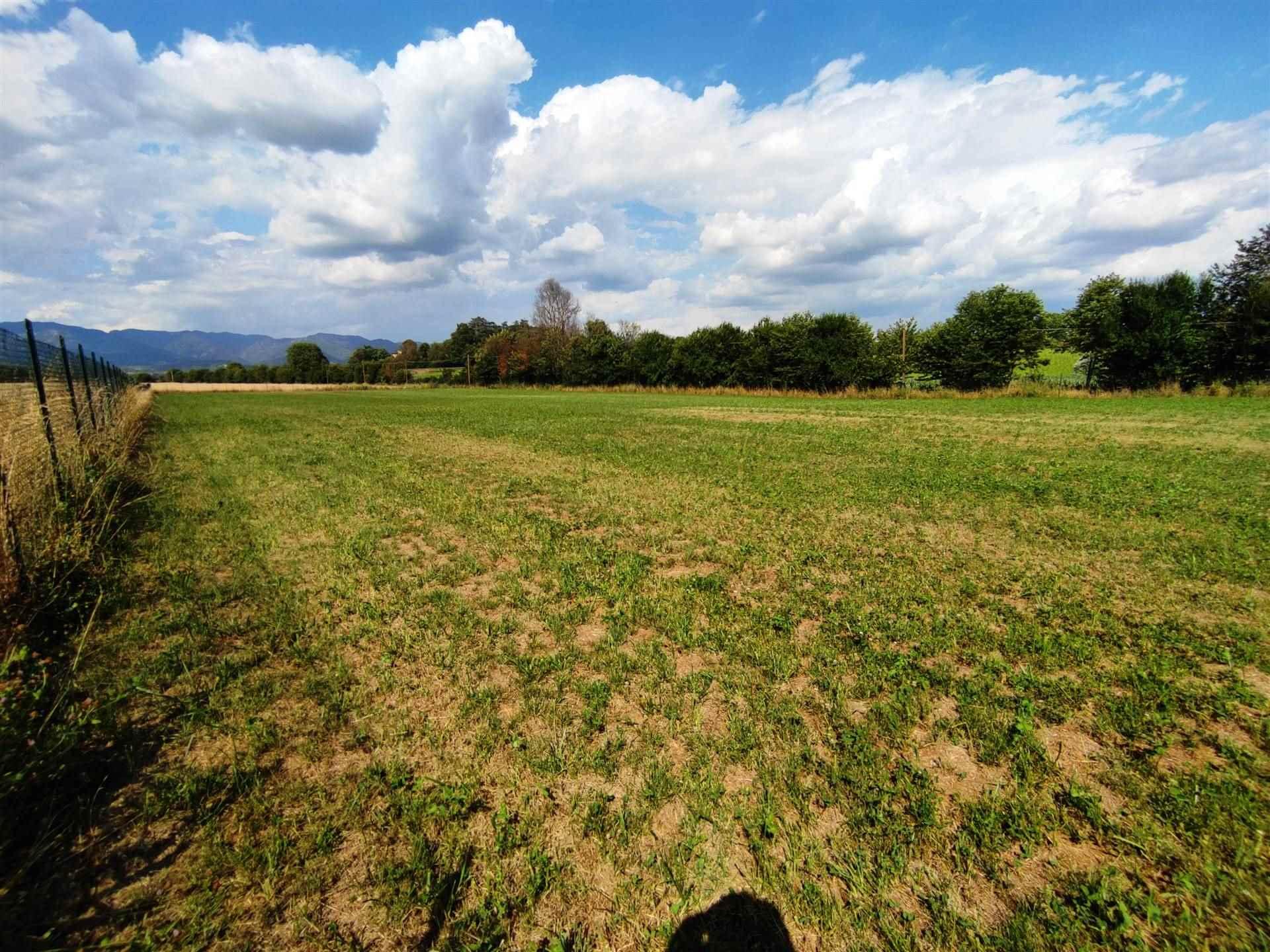 terreno pianeggiante privato