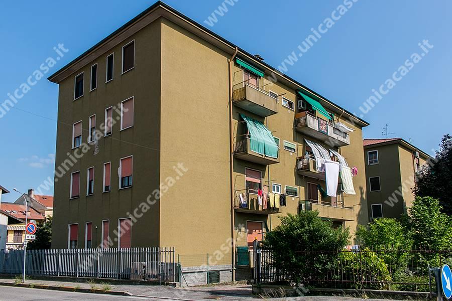 Appartamento in Via Roma  43/a, Cavenago Di Brianza