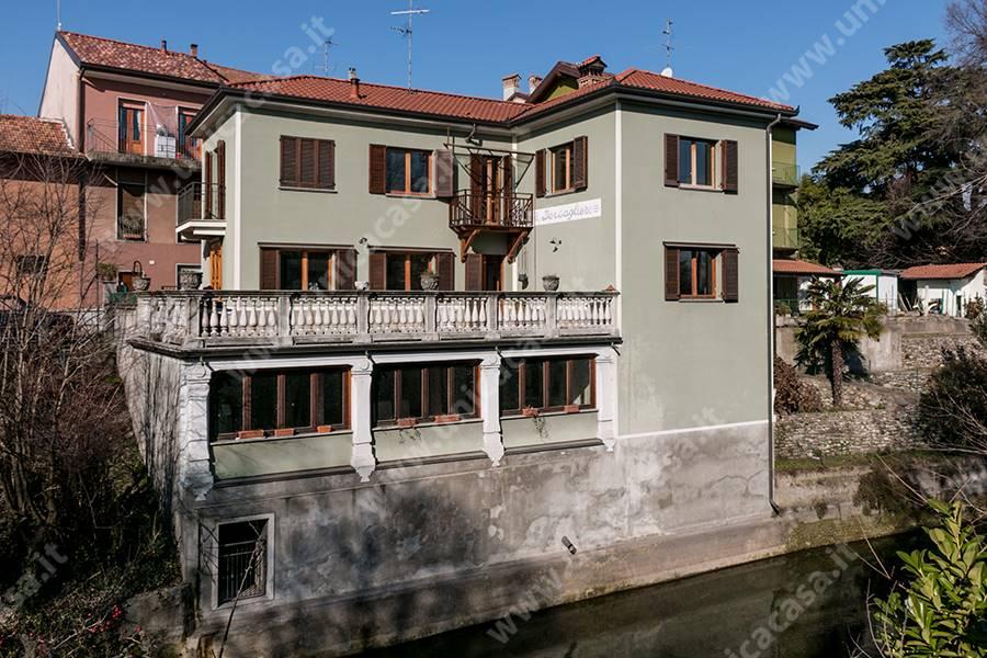 Villa in Via Martesana  2, Cassano D'adda