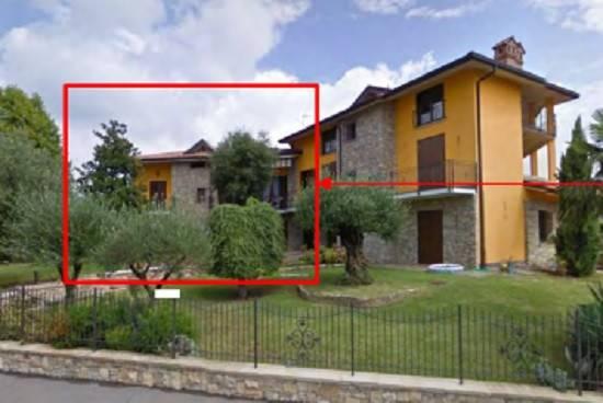 Quadrilocale in Via Leopardi  23, Trescore Balneario