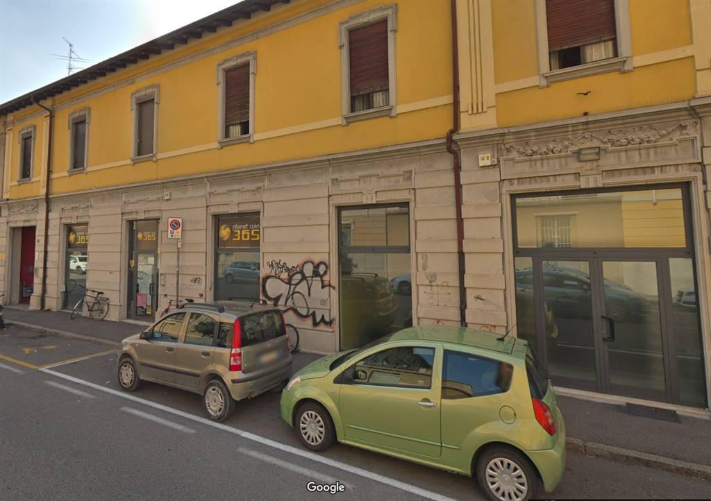 Monolocale in Via Furietti  13, Malpensata, Bergamo