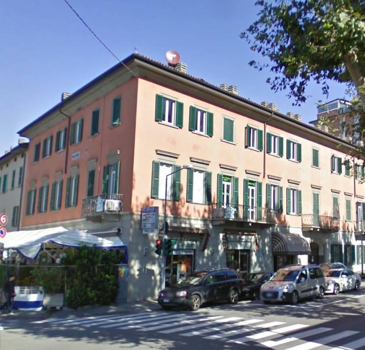 Bilocale in Via Giulio Cesare  20, Bergamo