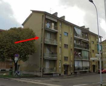 Bilocale in Via Monte Grigna 26, Celadina, Bergamo