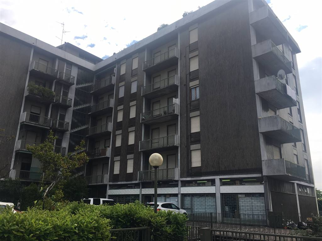 Quadrilocale, Redona, Bergamo
