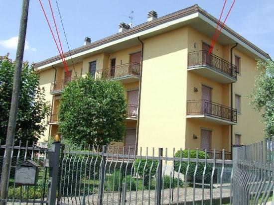 Quadrilocale in Via Della Libertà 17, Bolgare