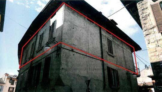 Quadrilocale in Via San Pietro 9, Alzano Lombardo