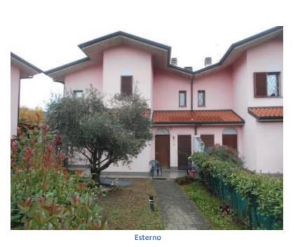 Quadrilocale in Via Campolungo 35, Carobbio Degli Angeli