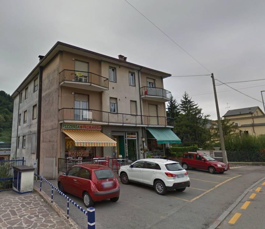 Quadrilocale in Via Grumelle 44, Pradalunga