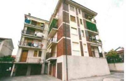 Appartamento in vendita a Fara Gera d'Adda, 3 locali, prezzo € 39.927 | CambioCasa.it