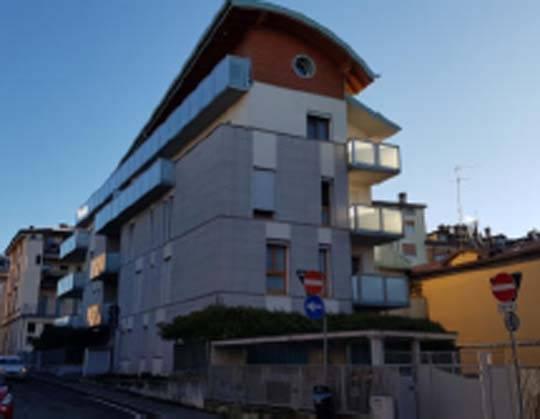 Quadrilocale in Via Ceresa 2/e, Porta Osio, Bergamo