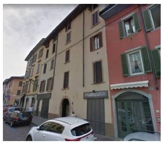 Monolocale in Via Borgo Santa Caterina 29, Bergamo