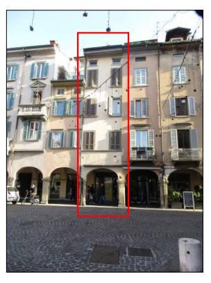 Monolocale in Piazza Pontida 10, Bergamo