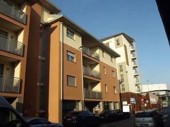 Bilocale in Via Bono 4/e, Borgo Palazzo, Bergamo