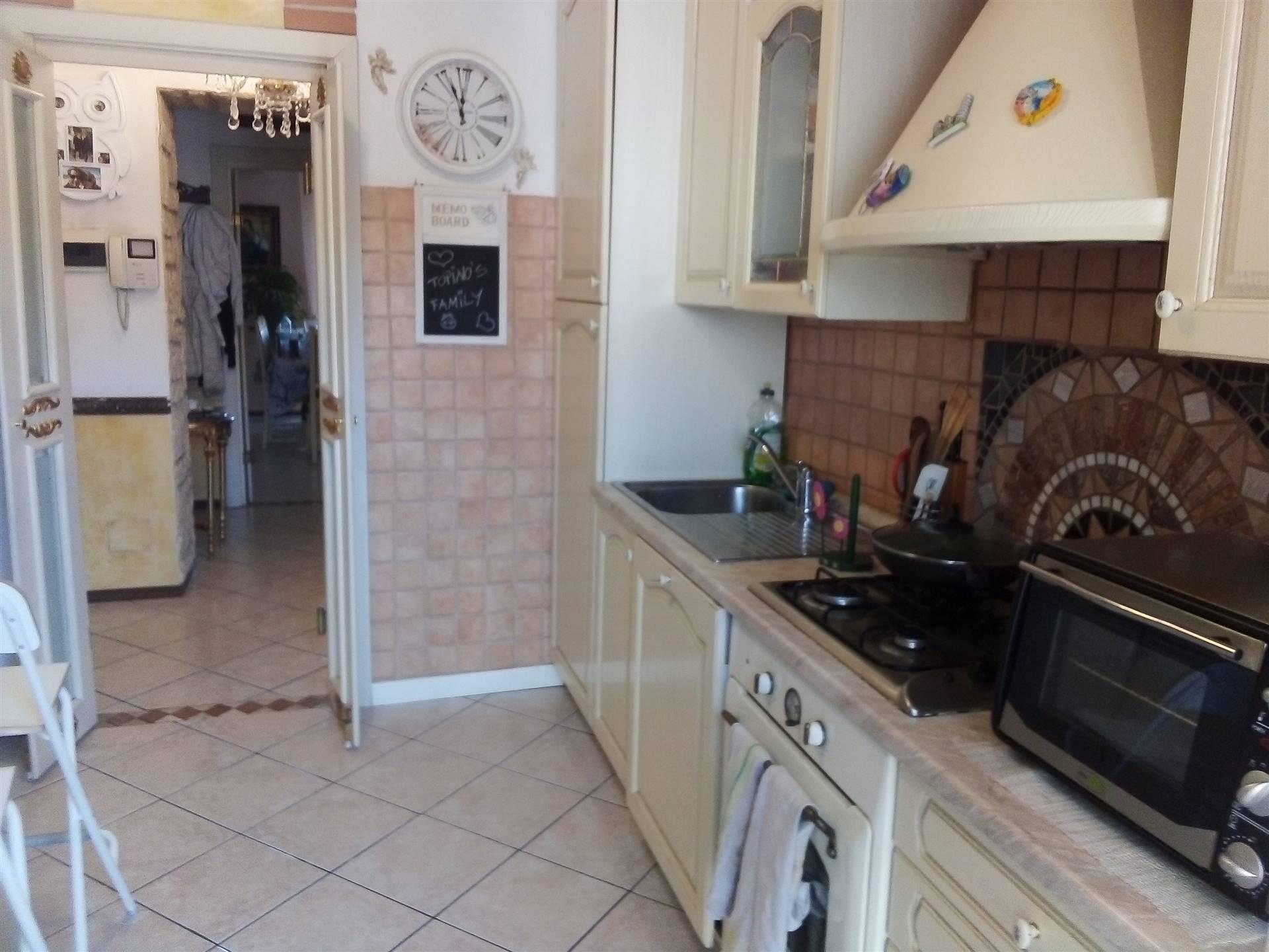 Appartamento in vendita a Pagazzano, 3 locali, prezzo € 115.000 | CambioCasa.it