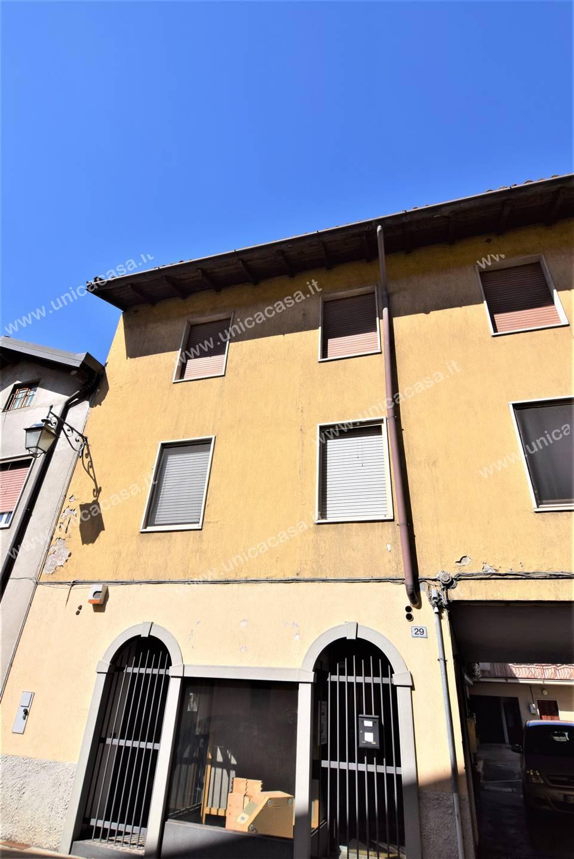 Appartamento in vendita a Ghisalba, 3 locali, prezzo € 39.000 | CambioCasa.it