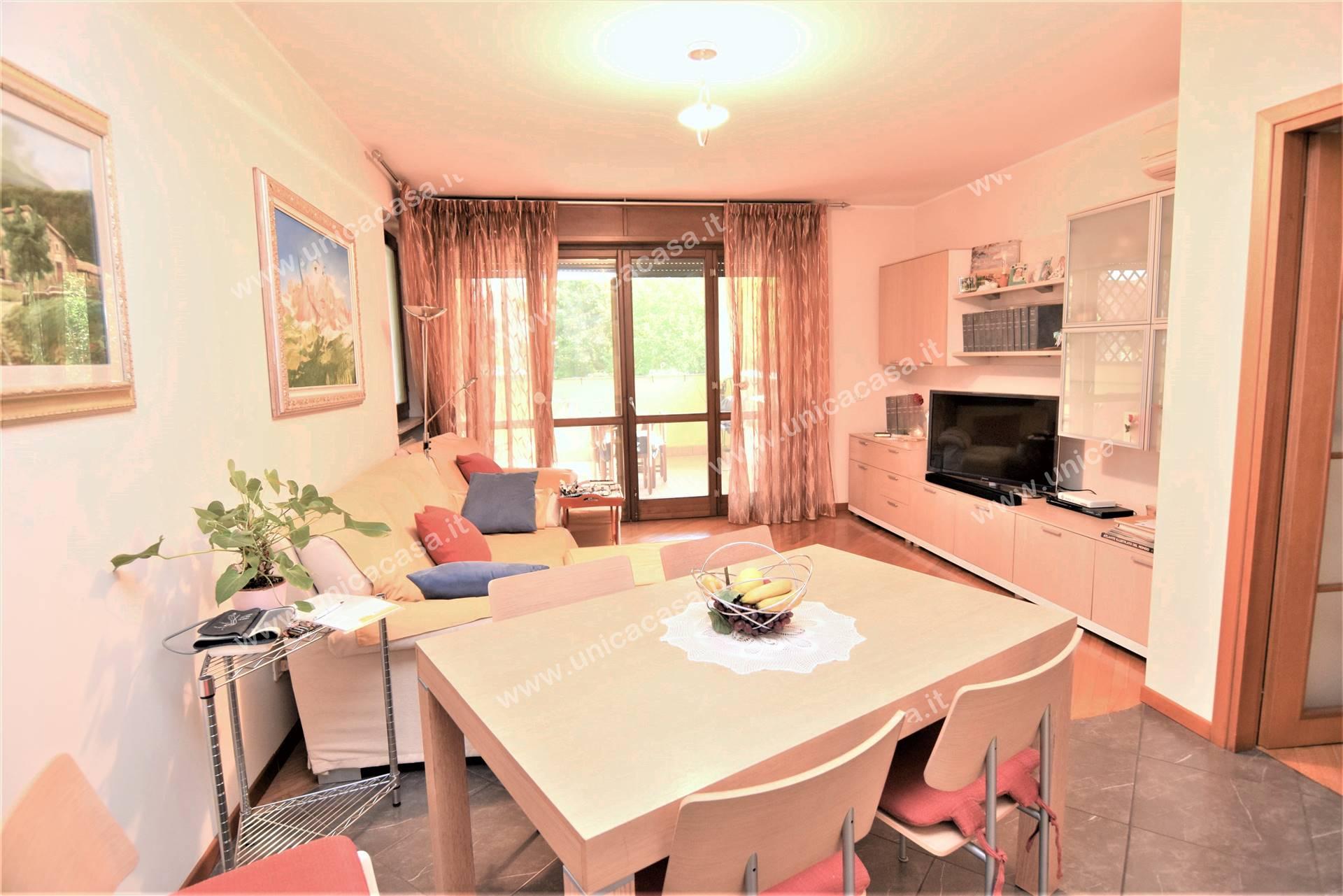 Appartamento in vendita a Romano di Lombardia, 3 locali, prezzo € 148.000 | PortaleAgenzieImmobiliari.it