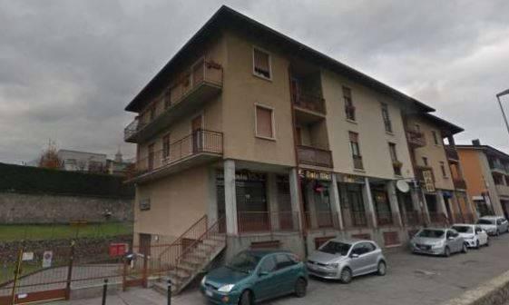 Negozio / Locale in vendita a Albino, 9999 locali, prezzo € 42.600 | CambioCasa.it