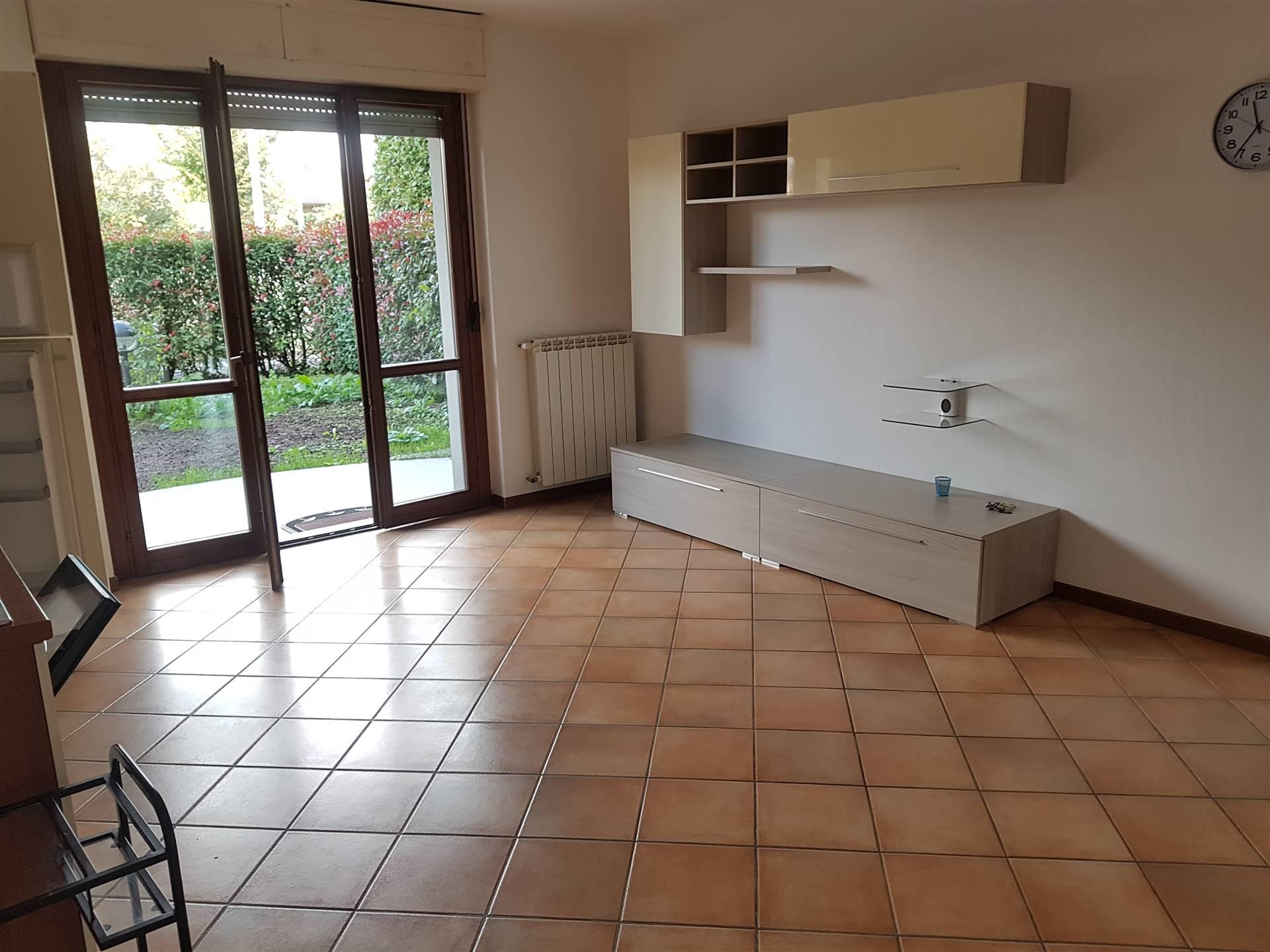Appartamento in affitto a Trezzano Rosa, 2 locali, prezzo € 600   CambioCasa.it