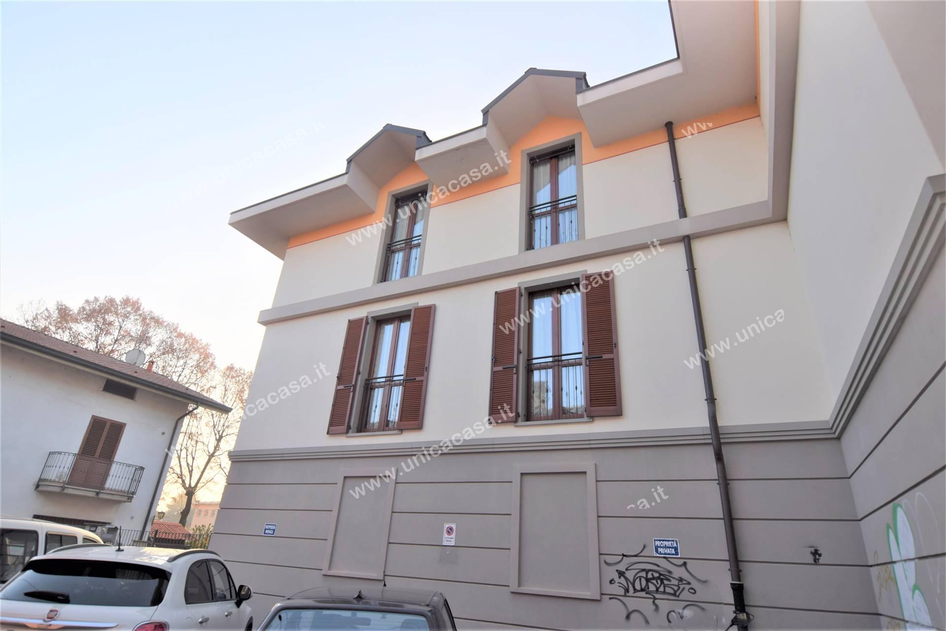Appartamento in affitto a Ciserano, 2 locali, prezzo € 500 | PortaleAgenzieImmobiliari.it