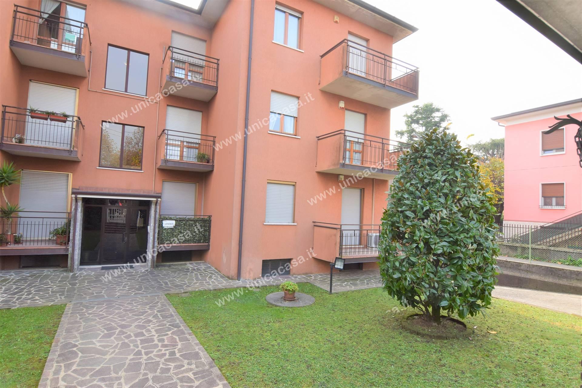 Appartamento in vendita a Verdello, 3 locali, prezzo € 115.000 | PortaleAgenzieImmobiliari.it