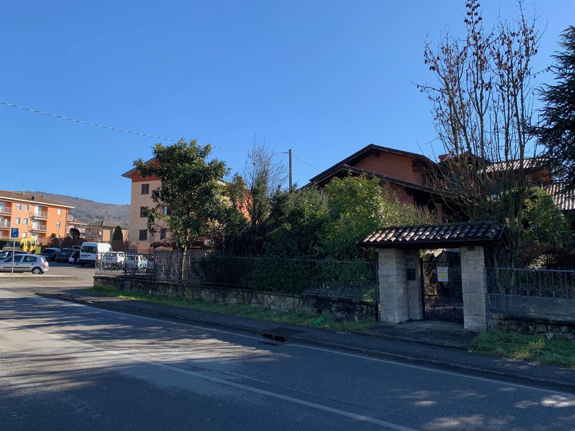 Villa in vendita a Ponteranica, 6 locali, prezzo € 256.000 | PortaleAgenzieImmobiliari.it