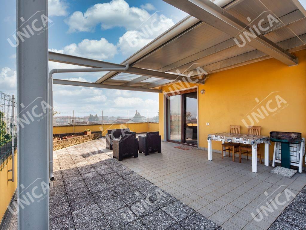 Appartamento in vendita a Cambiago, 3 locali, prezzo € 209.000 | PortaleAgenzieImmobiliari.it