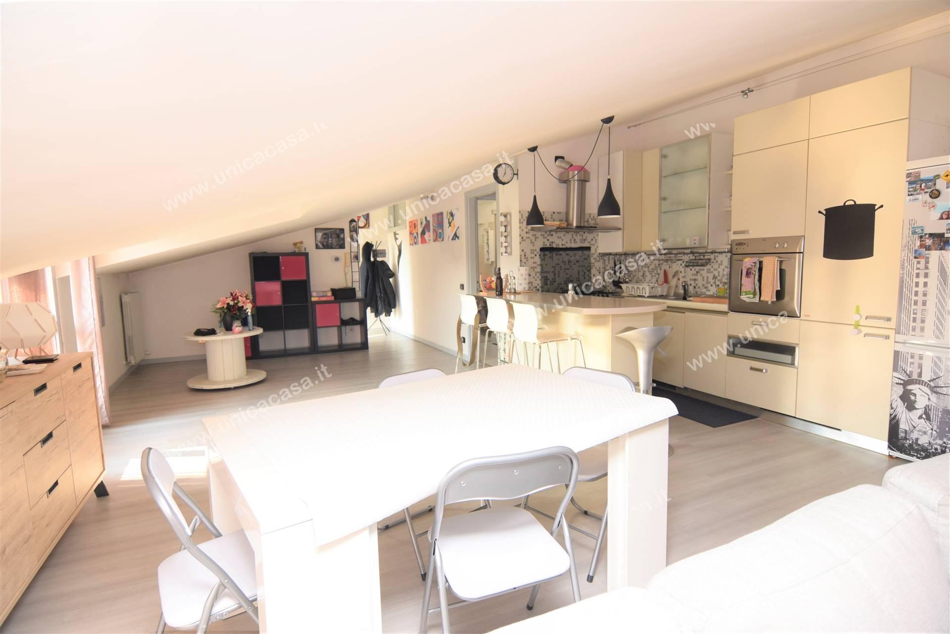 Appartamento in affitto a Zanica, 2 locali, prezzo € 500 | CambioCasa.it