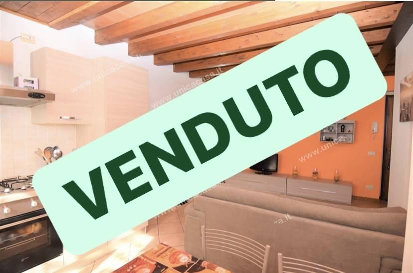 Appartamento in vendita a Verdello, 2 locali, prezzo € 59.000   CambioCasa.it